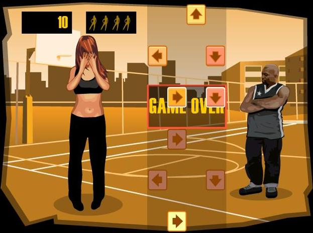 play the game honey dance free online
